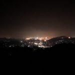 【社会】JFEスチールの夜景