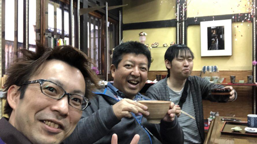 【福山】メンサんぽ【IQ】