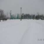 冬休み ~2020年度