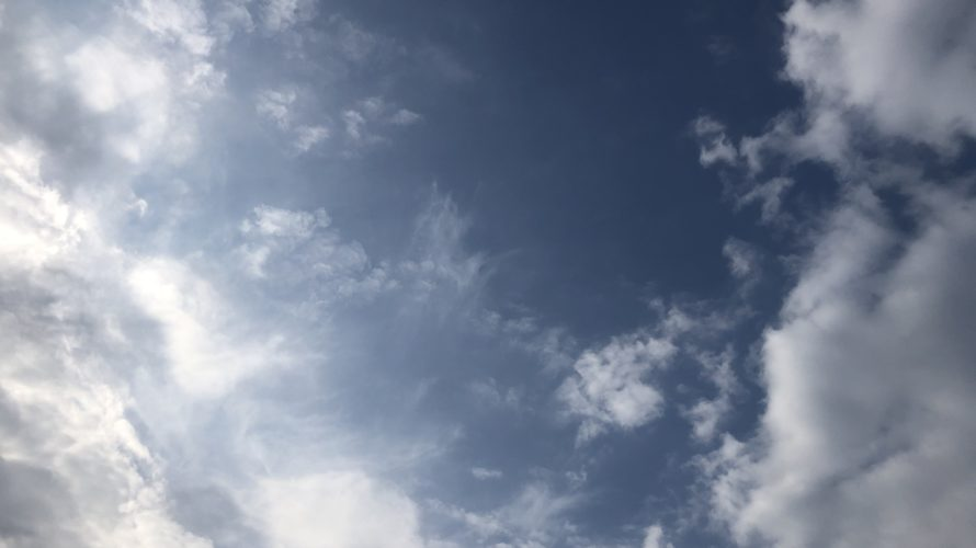 【理科】成層圏へ飛ばした風船から撮影した地球