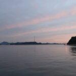 県立広島中の説明会資料が届いた